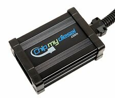 Ford Kuga tdci Diesel Performance Tuning Chip Power Box Remap