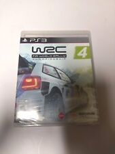WRC 4: FIA World Rally Championship (Sony PlayStation 3, 2014) ps3 new