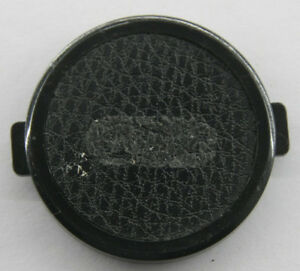 43mm Front Lens Cap -Textured Snap On Unbranded  - USED E43U
