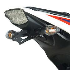 Honda CBR1000RR Fireblade 2012,13, 14,15 Modell R & G Kennzeichenhalter