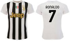 Maglia Ronaldo Juventus 2020 2021 ufficiale CR7 Cristiano Juve Home divisa