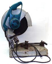 "MAKITA CUT-OFF SAW, 2414NB, 14"" BLADE DIAMETER, 120 V, 3800 RPM"