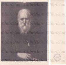 Original art photography 1880/90s albumen F.lli Alinari, Tintoretto