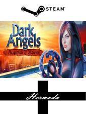 Dark Angels: mascarade des ombres Clé Steam pour PC Windows (même jour expédition)