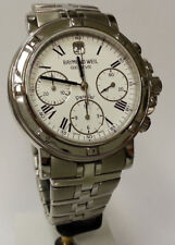 Raymond Weil Parsifal Watch 7231-st-00300 Analogue Chronograph Stainless Steel