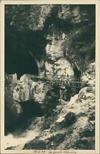 France, 1939, La Goule Blanche  Vintage silver print. Tirage argentique d&#039