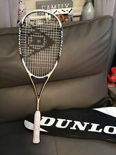Dunlop Aerogel Squash Racket