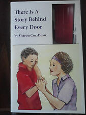 There Is A Story Behind Every Door  - This kid's book is a great holiday gift!