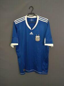 Argentina Jersey 2009 2011 Away Size XL Shirt Soccer Football Adidas ig93