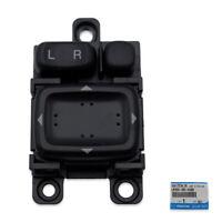 Genuine Electric Side Mirror Switch Black Fits Ford Mazda Ranger Bt50 2006 2011