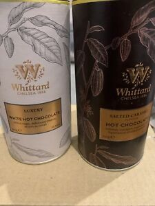 Whittard Of Chelsea Hot Chocolate Drink