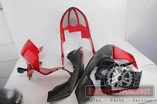 10 11 12 13 14 Hyosung Gt250 Gt 250r Fairing Set Kit Upper Mid Side Tail Lower