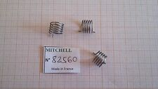 3 RESSORTS PICK UP MOULINET MITCHELL 300S 400S 900 910 BAIL SPRING PART 82560