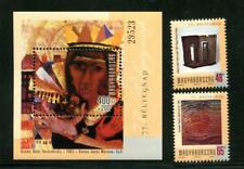 Hungary 3897-3899 MNH 2004 Stamp Day