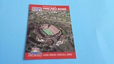 1990 PRO SET FOOTBALL ALOHA STADIUM CARD #334***PRO BOWL***