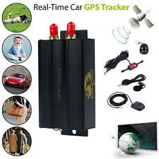 GPS Tracker TK103B Profi Auto Anti-Diebstahl Überwachung Ortung GSM GPRS Locator