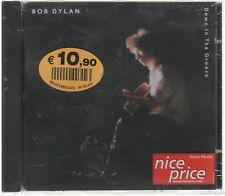 BOB DYLAN DOWN IN THE GROOVE CD SIGILLATO!!