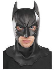 El Caballero Oscuro Asciende Máscara, Para Hombre Completa Máscara De Batman