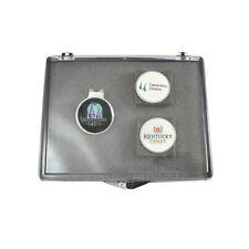 Kentucky Derby 141Logo Hat Clip Gift Set KGS0315 IMC-Retail