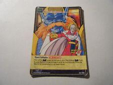 Moine Intrigant - D-785 - Carte Dragon Ball Z Série 8