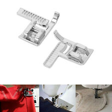 1pc Sewing Machine Presser Feet Household Tape Measure with A Ruler Presser Foot
