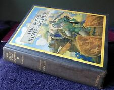 The Boys King Arthur, Rare Vintage Edition of the Classic Book