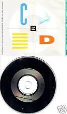 NICK LOWE You Got the Look I PROMO CD Single Rockpile