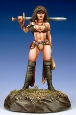 Elmore Masterworks FEMALE WARRIOR Dark Sword Miniatures DSM1124