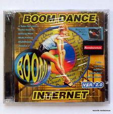 Boom Dance Internet [2-CD+VCD] *NEW 1998 2-SHY Gazebo 4-Tune Fairytales E-Magine