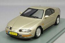 1/43 NEO Resin Model Honda Prelude Mk 4 1992 - 1996 Gold Silver #.44507