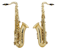 Selmer Tenor Saxophone TS44 Great Sax student or Pro Paris neck and Mouthpiece