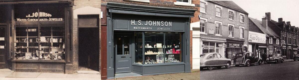 H.S.Johnson Jewellers