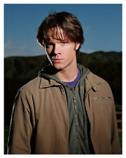 "-SUPERNATURAL- JARED PADALECKI ""Sam"" Glossy 8x10"