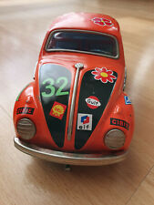 Taiyo VW Käfer Love Beetle C-611 Japan Blech Mystery non fall/ Bump 'n go