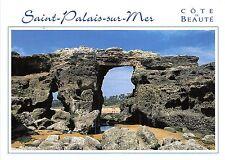 B53222 Saint Palais sur Mer Le Pont du Diable  france