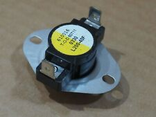 White Rodgers 3L01-201 Fixed Setting Snap Disc Limit Control USA 60T11 610016