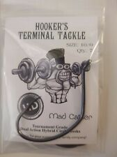 Hookers Terminal Tackle Mad Catter Hd Xhd Catfish Hybrid Circle Fishing Hooks