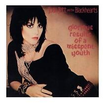 Joan Jett & The Blackhearts – Glorious Results Of A Misspent youth - Japan CD