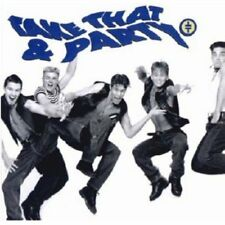 Take That - Take That and Party [Expanded Version] [CD]