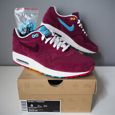 Nike Air Max 1 Parra Patta Cherrywood US8