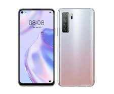 "HUAWEI P40 LITE 5G 128GB SPACE SILVER DISPLAY 6.5"" ANDROID - No Servizi Google"
