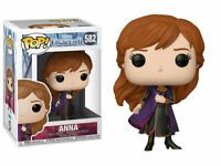 Funko Pop! Disney Frozen 2 Anna 4 inch vinyl pop figure new!