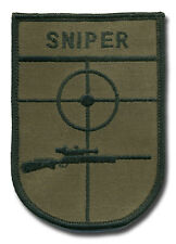 Subdued M700 Sniper Patch L218