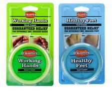 DUO O 'Keeffe sta lavorando MANI 96 G crema mani e piedi sani crema piedi vasca 91 G
