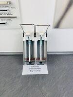 B/Braun Seifenspender Desinfektionspender für Zahnarzt Arzt gebraucht MWi001223