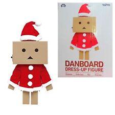 Danboard Dress-Up Figure Christmas Versione Vestito Rosso Red Originale Taito