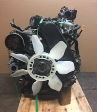 Motor 3.0L D4D 1KD-FTV TOYOTA HILUX 2005-2012 59TKM KOMPLETT