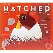 Various Artists-DIRTY BIRD RECORDS PRESENTS HATCHED VOL. 1 CD CD  New