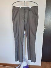 J Lindeberg JL golf trousers 34 Waist 32 Leg Grey 34x32