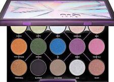 Urban Decay Distortion Eyeshadow Palette 15 NEW Metallic Shades ~ 100% Genuine